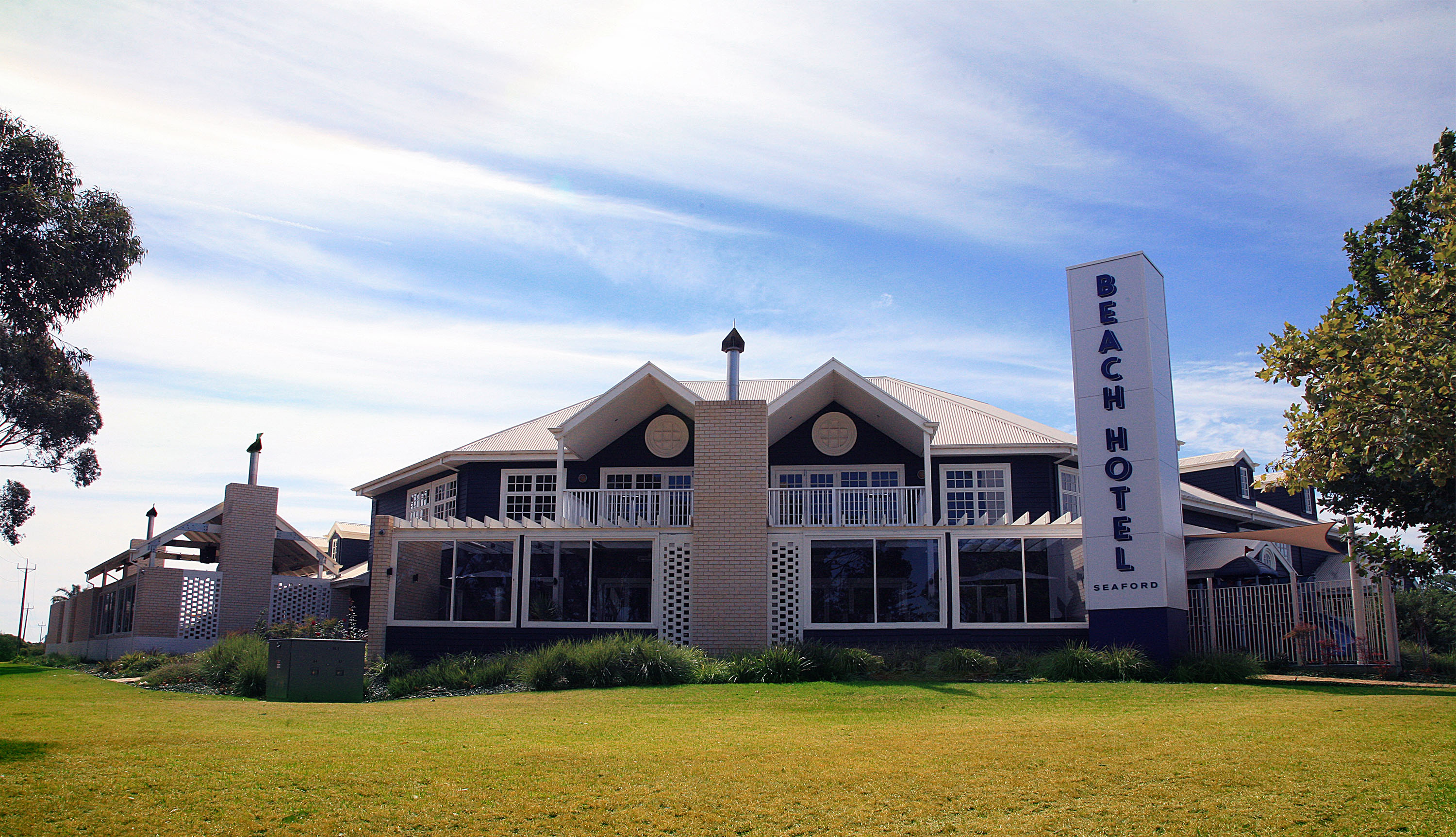 The Christies Beach Hotel